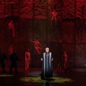 La comédie musicale Notre-Dame de Paris bouleverse la Chine quatre mois après l'incendie