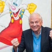 Richard Williams, maître de l'animation et créateur de Roger Rabbit, est mort