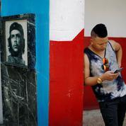 À Cuba, Internet au temps de la Révolution
