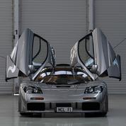 La McLaren F1 la plus chère du monde