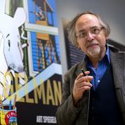 L'auteur Art Spiegelman censuré par Marvel pour s'être moqué du «crâne orange» de Trump