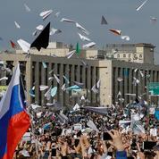 En Russie, la liberté se nomme Telegram