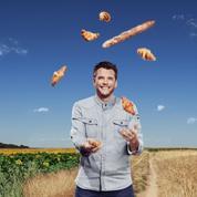 Norbert Tarayre (La Meilleure Boulangerie ): «Le produit le plus rassurant, c'est le pain»
