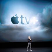 Apple a déjà investi 6milliards de dollars dans son offre de streaming