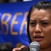 Salvador: condamnée pour une fausse couche, Evelyn Hernandez acquittée en appel
