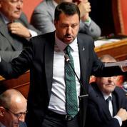 Italie: une économie structurellement fragile