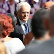 Italie: la sortie de crise entre les mains du président Sergio Mattarella