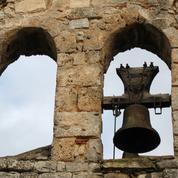 Mystérieuse épidémie de vol de cloches dans les chapelles du Var