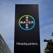 Pour redresser la barre, Bayer vend sa division santé animale