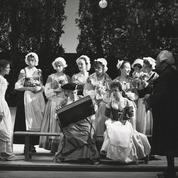 Le Mariage de Figaro :un théâtre de la liberté et du désir