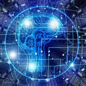«Intelligence artificielle: l'état de la rivalité Chine-États-Unis et les chances de la France»