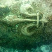 Au large de Cap Canaveral, l'incroyable découverte du trésor du corsaire Jean Ribault