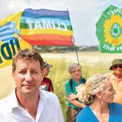 Maintenant, Jadot doit convaincre les militants écologistes