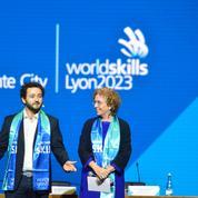 La France organisera les Olympiades des métiers en 2023