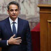 Kyriakos Mitsotakis: «J'invite les investisseurs de France en Grèce»