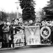 23 août 1939, le pacte Hitler-Staline: une date que la moitié de l'Europe n'oublie pas
