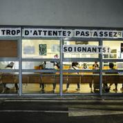 À l'hôpital Delafontaine de Saint-Denis, des urgences gérées «comme une entreprise»