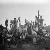 25 août 1944, la libération de Paris: «le plus grand jour depuis la prise de la Bastille»