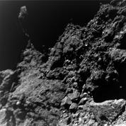 La surface étrange et dépoussiérée de l'astéroïde Ryugu