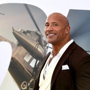 Avec 80 millions au compteur, Dwayne Johnson redevient l'acteur le mieux payé au monde