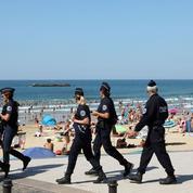 Police, armée, renseignements: un solide dispositif de sécurité pour le G7