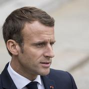 Face aux violences, Macron invite à repenser les méthodes policières