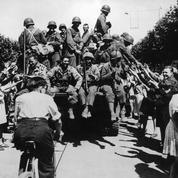 Avec la libération de Paris, Le Figaro renaît le 23 août 1944