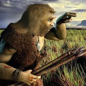 Une colle préhistorique utilisée par Neandertal