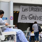 Face au manque de médecins urgentistes, les hôpitaux font appel à l'intérim médical