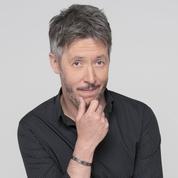 Jean-Luc Lemoine lance son talk-show sur France 3