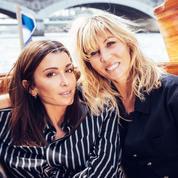 Mathilde Seigner et Jenifer : deux femmes engagées dans Le temps est assassin sur TF1