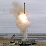 «La France n'a aucun retard dans le domaine des missiles, conventionnels ou nucléaires»