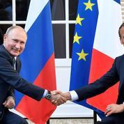 Frédéric Encel: «En géopolitique, le réalisme est un concept creux et inopérant»