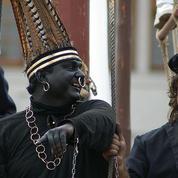 Un carnaval belge accusé de racisme, l'Unesco sommé de le retirer de sa liste