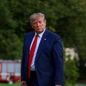 G7: Donald Trump, l'encombrant partenaire américain