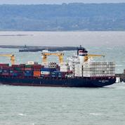 Les bateaux CMA CGM ne longeront pas la Sibérie
