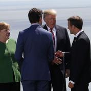 À Biarritz, un G7 électrique accueille des puissances plus divisées que jamais