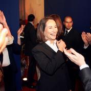 Ségolène Royal pourrait être candidate à la présidentielle 2022, «avec l'écologie, le féminisme et à gauche»
