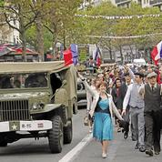 3 sorties pour fêter les 75 ans de la Libération de Paris