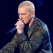 Eminem porte plainte contre Spotify et réclame 36 millions de dollars