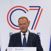 G7: Donald Tusk veut inviter l'Ukraine plutôt que la Russie