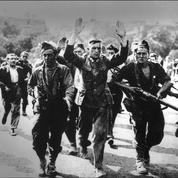 Août 1944, les dernières lignes de la presse collaborationniste