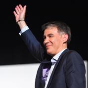 Devant le risque de l'«effacement», Olivier Faure appelle au «rassemblement» à La Rochelle