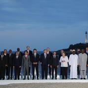 Sommet du G7: les photos et vidéos à retenir du dimanche 25 août