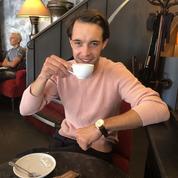 Marc-Antoine Osouf, 24 ans, un touche-à-tout qui veut «changer le système»