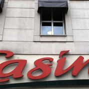 L'hypermarché sans caissier de Casino fait des remous