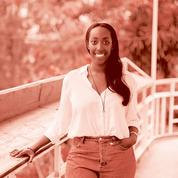 Rwanda: Pierra, jeune styliste si fière de son pays