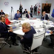 Ce G7 ne coûte pas tout à fait dix fois moins que celui de 2018