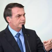 Crise France - Brésil: Macron parle de «honte» après les critiques de Bolsonaro sur son épouse