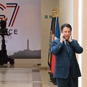 Italie: vers un front anti-Salvini
